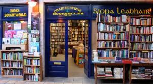 Charlie Byrnes Bookshop